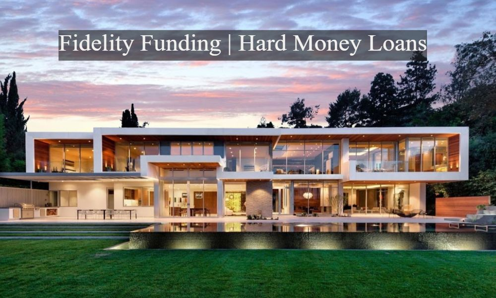 Hard Money Loans Lender Los Angeles California