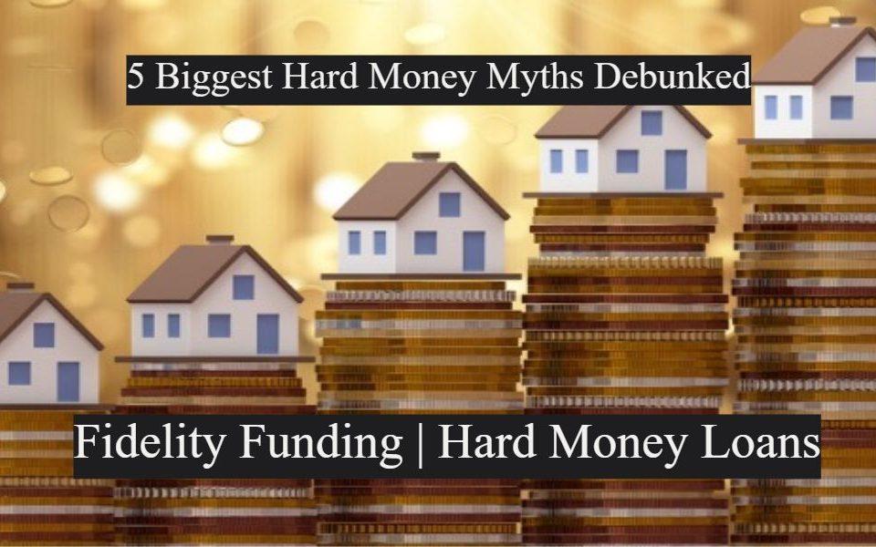 Hard Money Lenders Los Angeles California