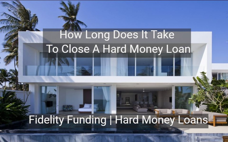 Hard-Money-Loan-California