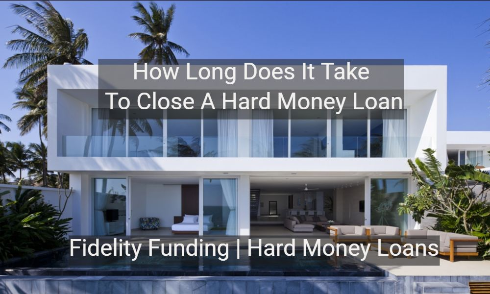Hard-Money-Loan-California